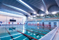 Clissold Leisure Centre